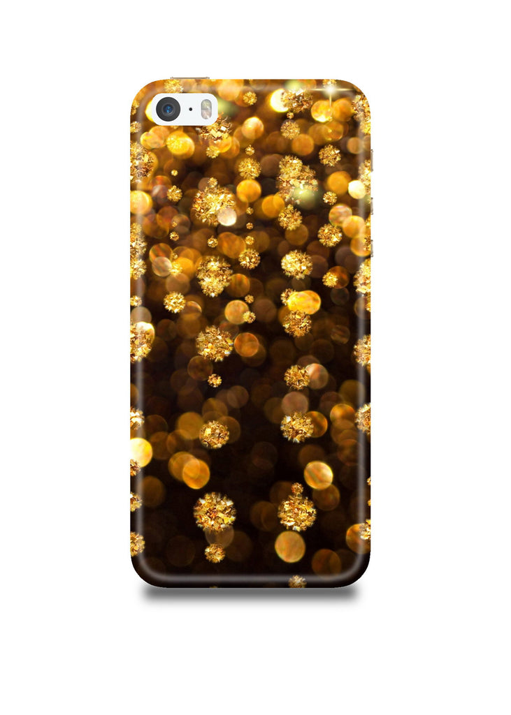 Golden Light iPhone5/5s Case