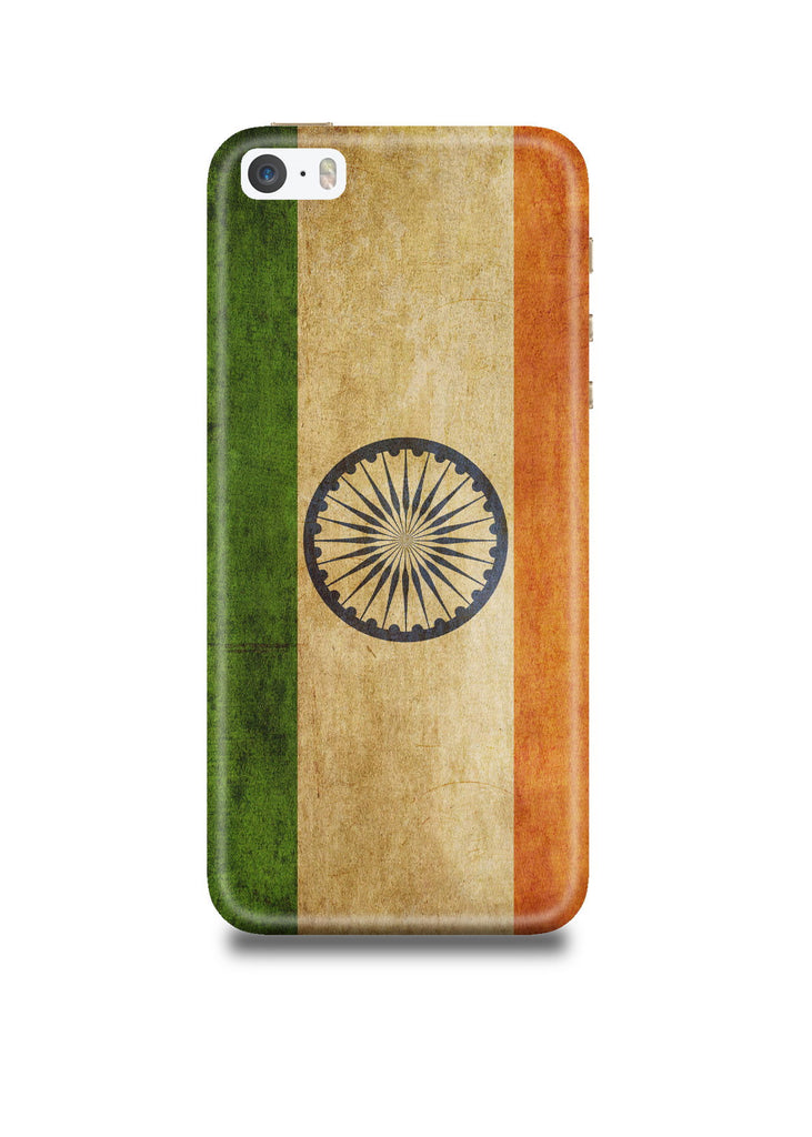 Indian Flag iPhone5/5s Case