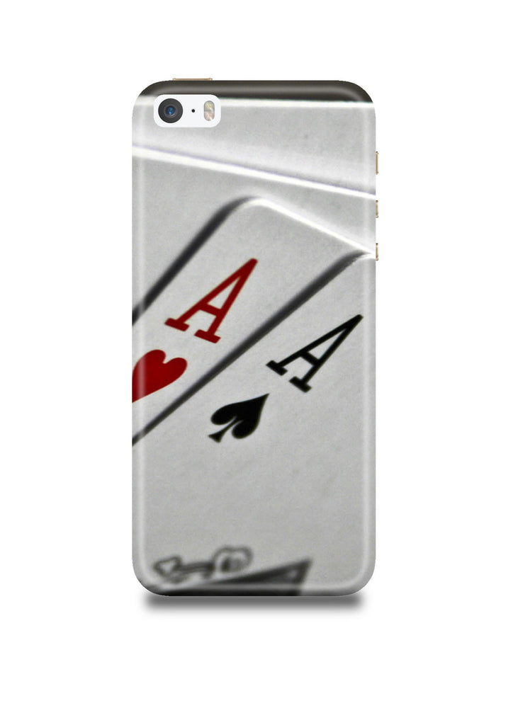 Cards iPhone5/5s Case