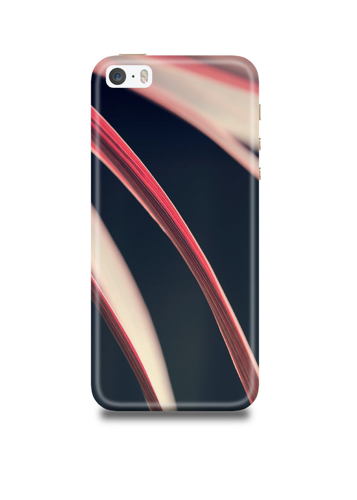 Abstract Lines iPhone5/5s Case