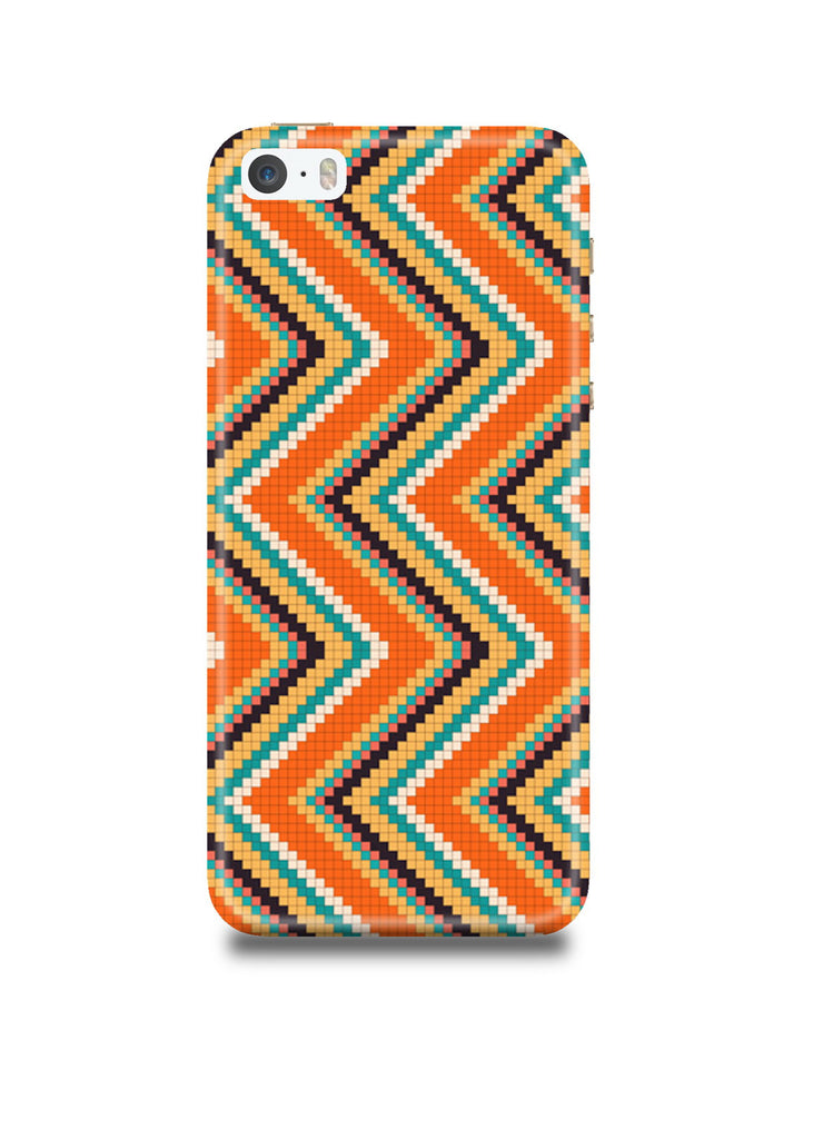 Aztec iPhone5/5s Case