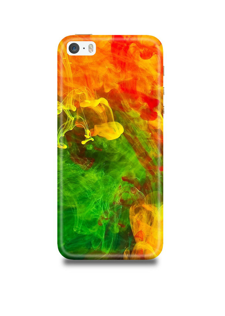 Colorful iPhone5/5s Case