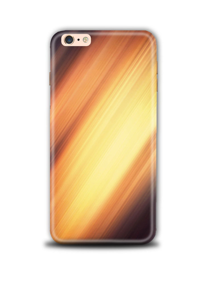 Abstract Flames iPhone 6/6s Case