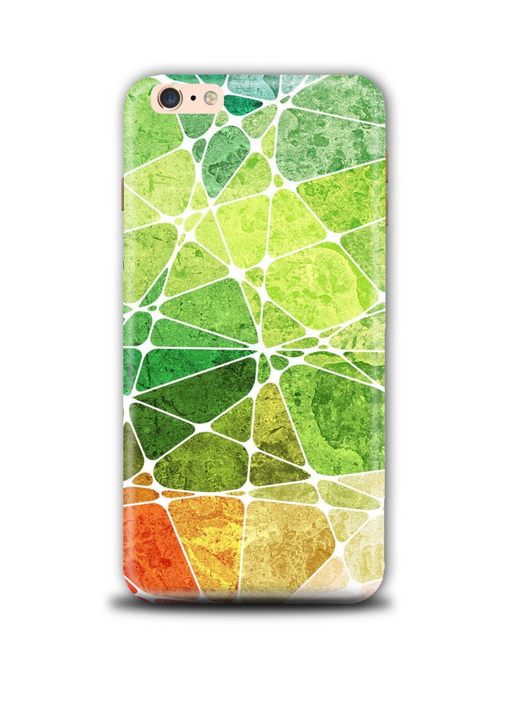 Abstract Art iPhone 6 Plus/6s Plus Case