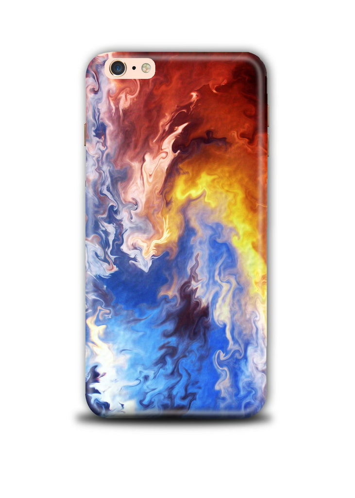 Abstract Art iPhone 6/6s Case