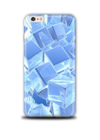 3D Cubes iPhone 6/6s Case