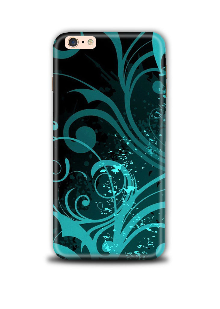 Abstract Design iPhone 6/6s Case
