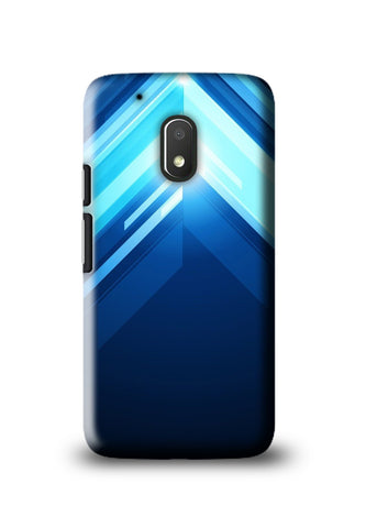 Abstract  Moto G4 Play Case