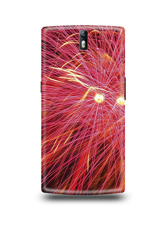 Abstract  Oneplus One Case
