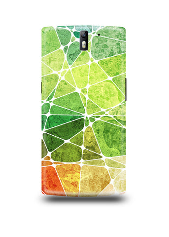 Abstract Art Oneplus One Case