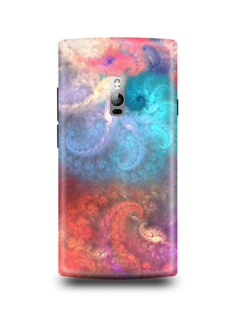 Abstract  Oneplus Two Case