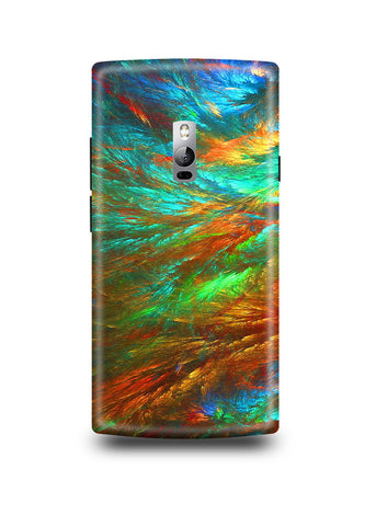 Abstract Art Oneplus Two Case