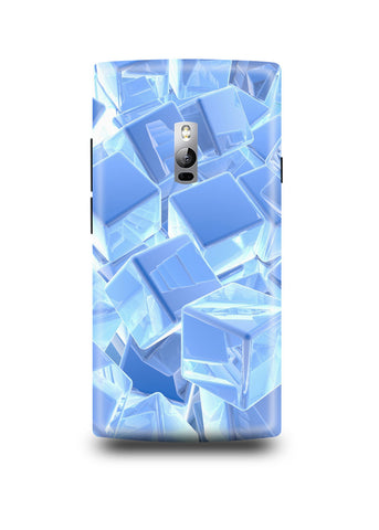 3D Cubes Oneplus Two Case