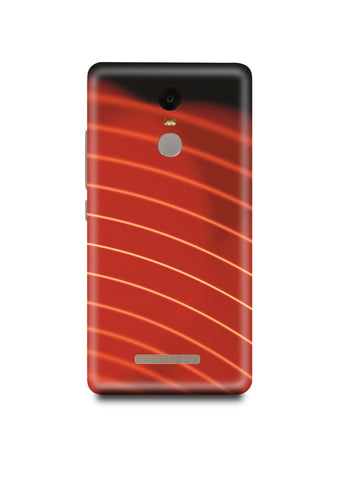 Abstract  Xiaomi Note 3 Case