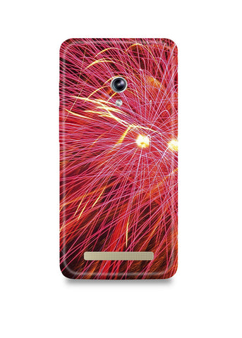 Abstract  Asus Zenfone 5 Case