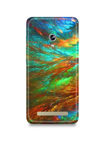 Abstract Art Asus Zenfone 5 Case