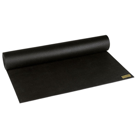 JADE HARMONY TWO TONES YOGA MAT - MIDNIGHT BLUE / SLATE BLUE