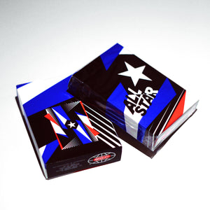 All Star Playing Cards