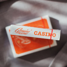 Load image into Gallery viewer, Gemini Casino 1975 Orange (SEALED)