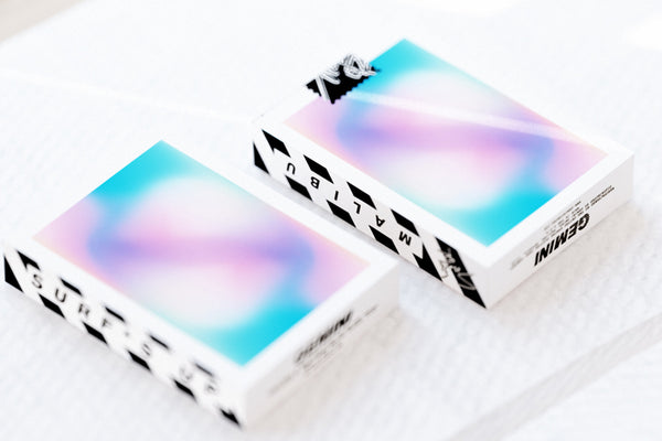 Malibu Playing Cards