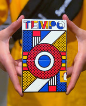 Load image into Gallery viewer, Tempo Playing Cards