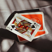 Load image into Gallery viewer, Gemini Casino 1975 Orange (NO SEAL)