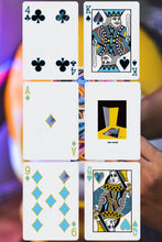 Load image into Gallery viewer, Ultra Blue Playing Cards