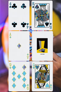 Ultra Playing Cards