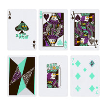 Load image into Gallery viewer, Skid Row Playing Cards