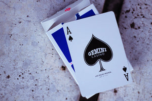 Gemini Casino Royal Blue