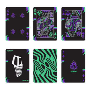Goblin Playing Cards