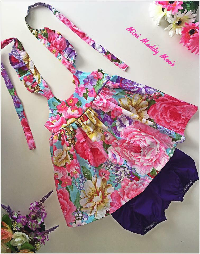 Layla Fairy Top Set