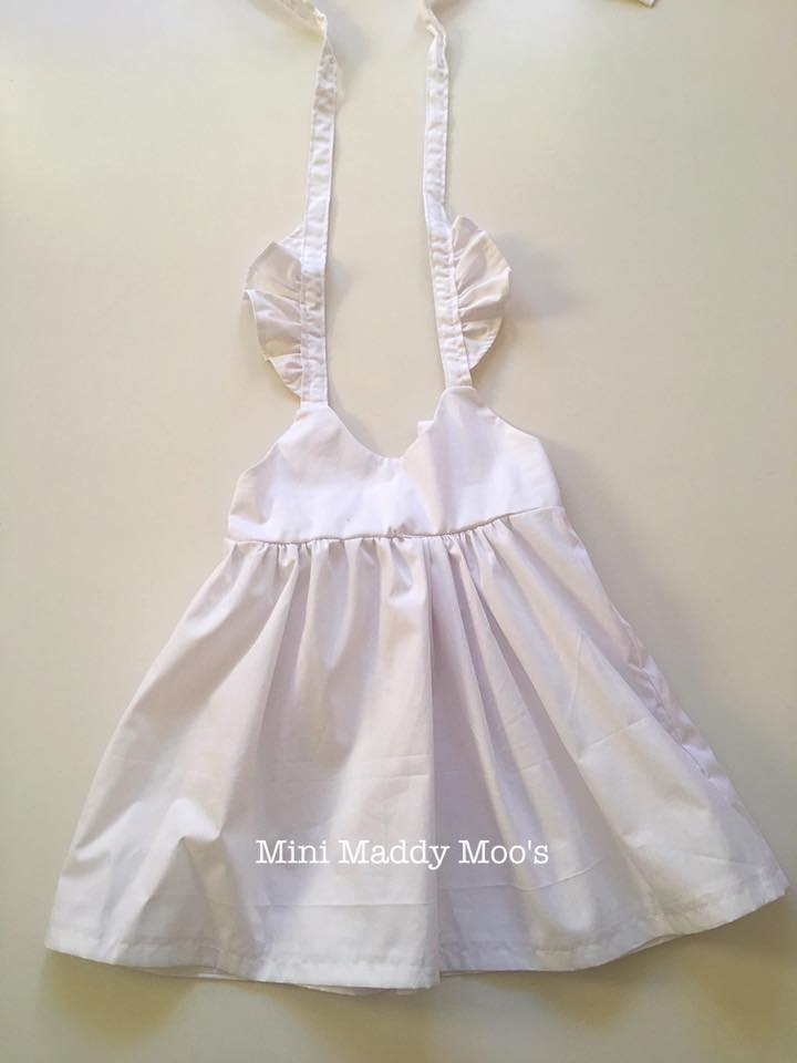 Custom - Fairy Top - Mini Maddy Moo's