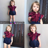 Custom - Harlow Blouse