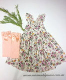 Adelaide Fairy Dress - Mini Maddy Moo's