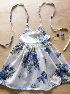 Rosalie Calli Sundress - Mini Maddy Moo's