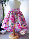 Custom - Hi-Lo Maddy Skirt