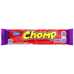 Cadbury Chomp Bar 23.5g