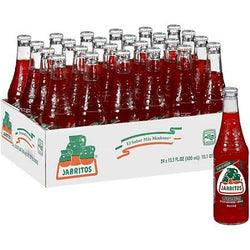 JARRITOS FRUIT PUNCH 24 PACK