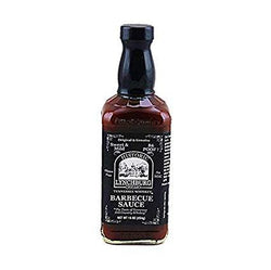 LYNCHBURG TENNESSE WHISKEY BBQ SAUCE 454G