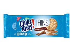 PRE-SALE CHIPS AHOY THINS CINNAMON SUGAR
