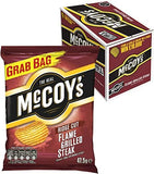 Mccoys Flame Grilled Steak Bulk