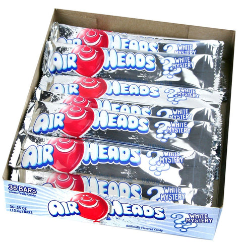 AIRHEADS MYSTERY FLAVOUR BOX