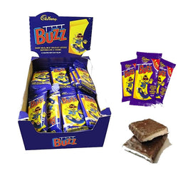 Cadbury Buzz Bars Bulk