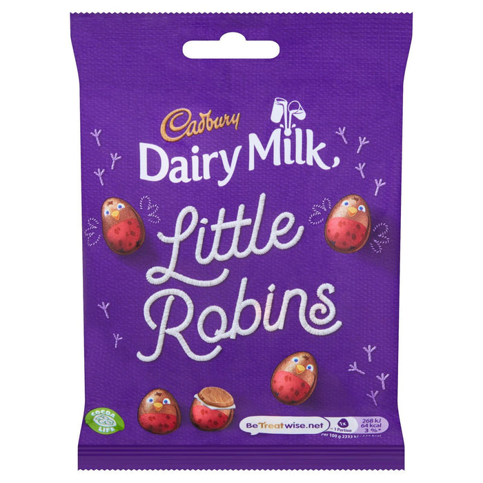 Cadbury Little Robins