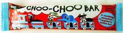 CHOO CHOO BAR RASPBERRY