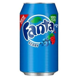 FANTA BERRY CAN