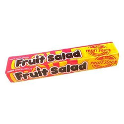 FRUIT SALAD STICK PACK