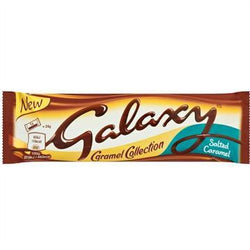 GALAXY SALTED CARAMEL STANDARD BOX