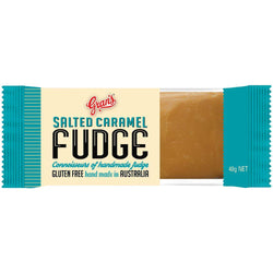 GRAN'S FUDGE SALTED CARAMEL